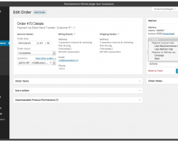 woocommerce-wefact-order-wefact-details